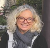 Lynne Avril - image