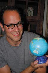 Josh Greenhut