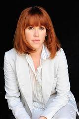 Molly Ringwald - Fergus Greer