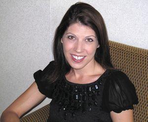 Stephanie Hemphill