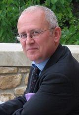 Richard Davenport-Hines - image