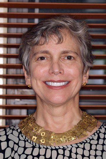 Sarah Williams Goldhagen - Photo courtesy of the author