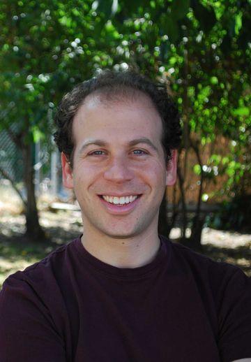 Adam Jay Epstein - Photo by Elizabeth Yarwood