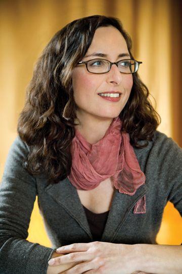 Daphne Kalotay - Gretje Ferguson
