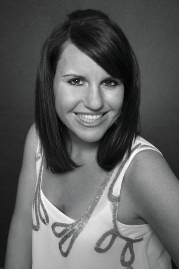 Gwendolyn Heasley - Elizabeth Cryan
