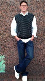 Adam Shepard - Steve Brantley