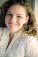 Sarah Jane Wright
