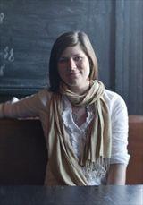 Hannah Pittard - 2010 Joe Wigdahl