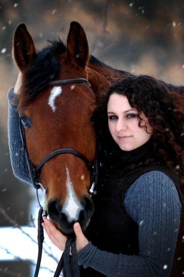Courtney Allison Moulton - Donna Campion and Courtney Allison Moulton