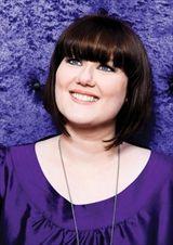 Lindsey Kelk - image