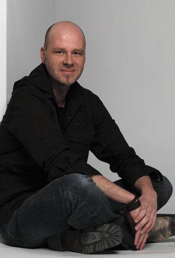 Kai Meyer - © unimark