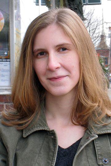 Emily Arsenault - Ross Gram