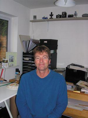Frank Endersby