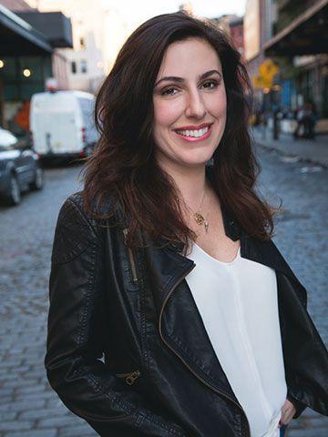 Jessica Valenti - Leslie Hassler
