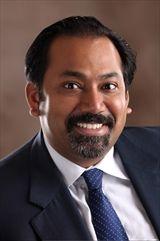 Photo of Vijay V. Vaitheeswaran