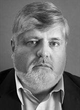 Photo of William J. McGee