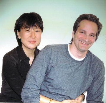 Susan Kim - Photo by Gene Klavan