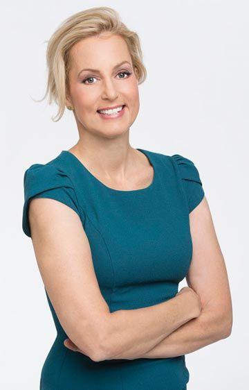 Ali Wentworth - Heidi Gutman