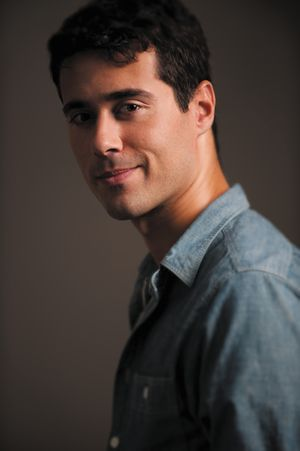 Eric Kahn Gale