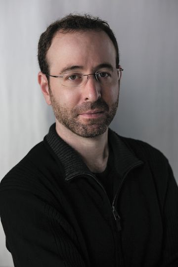 Gregg Rosenblum - Ryuji Suzuki