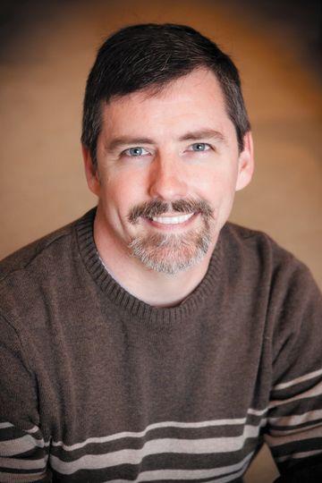 John David Anderson - Photo by Keira Dubach