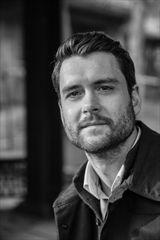 Mitch Moxley - James Wasserman