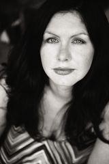 Mindy McGinnis - image