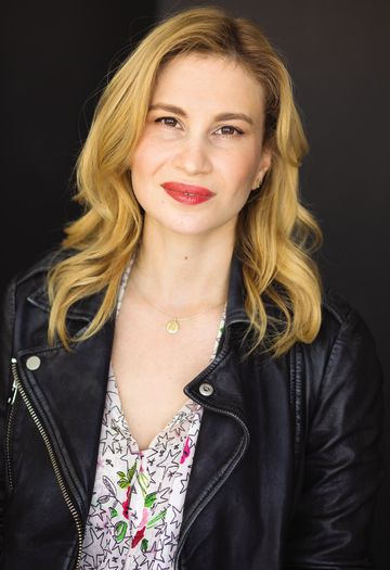 Robyn Schneider - Emily Sandifer Photography