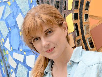 Rachel M. Wilson - Evan Hanover