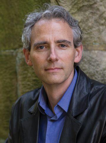Bruce Holsinger - Daniel Addison