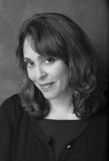Natasha Trethewey - Photo by Nancy Crampton