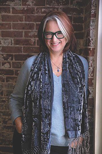 Jaye Robin Brown - Photo by Darren Pellegrino from Boston Creative Headshot