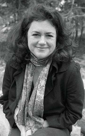 Cammie McGovern - Ellen Augarten