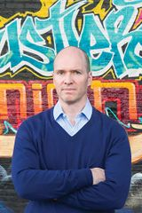 Photo of Ben Horowitz