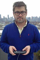 Blake J. Harris - image