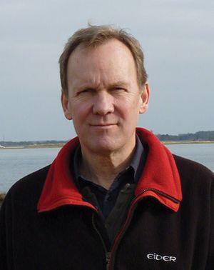 David Barrie