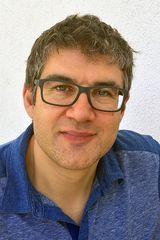 Simon Reynolds - image