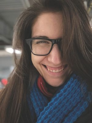 Francesca Zappia