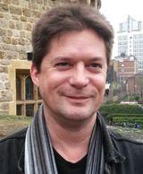 Steve Tribe - image