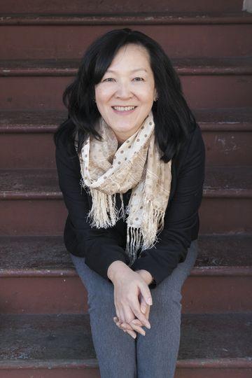 Janie Chang - Photo © Ayelet Tsabari