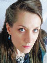 Sophia McDougall - image