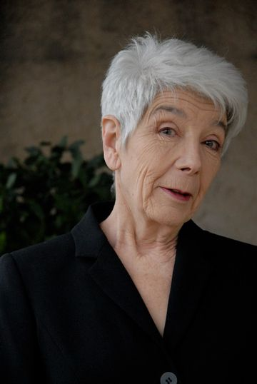 Ursula Jones - Lavada Nicholls