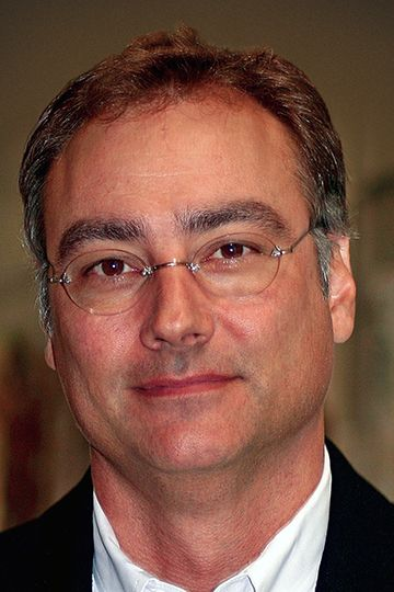 Gary Black, Jr. - Photo courtesy of Azusa Pacific University