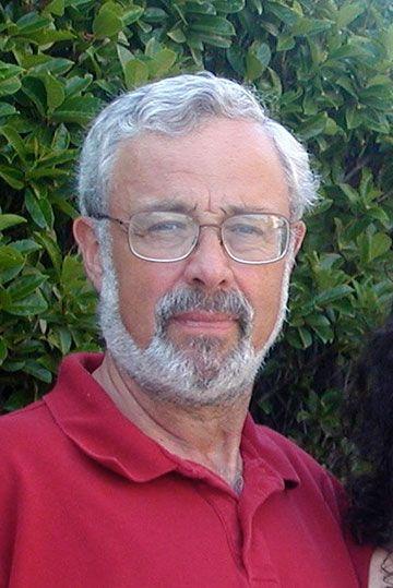 James Hayman - Courtesy of the author