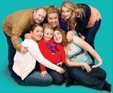 Shannon & Thompson Family