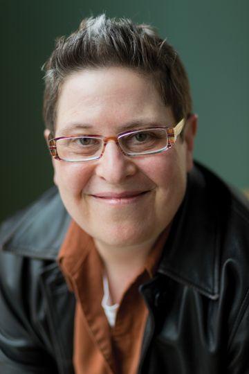 Judith Frank - Samuel Masinter