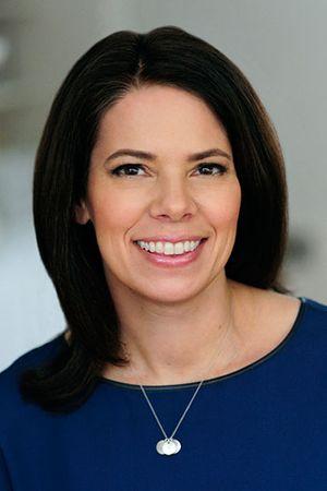Katherine Ozment