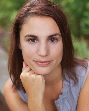 Sarah Creech