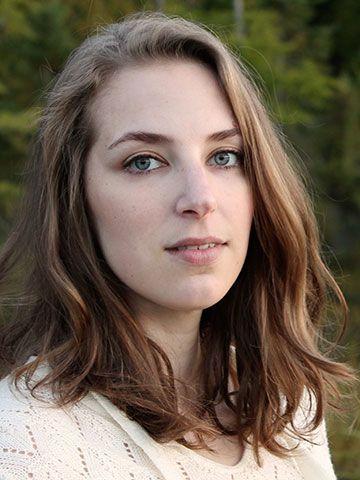 Blair Braverman