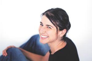 Megan Shull